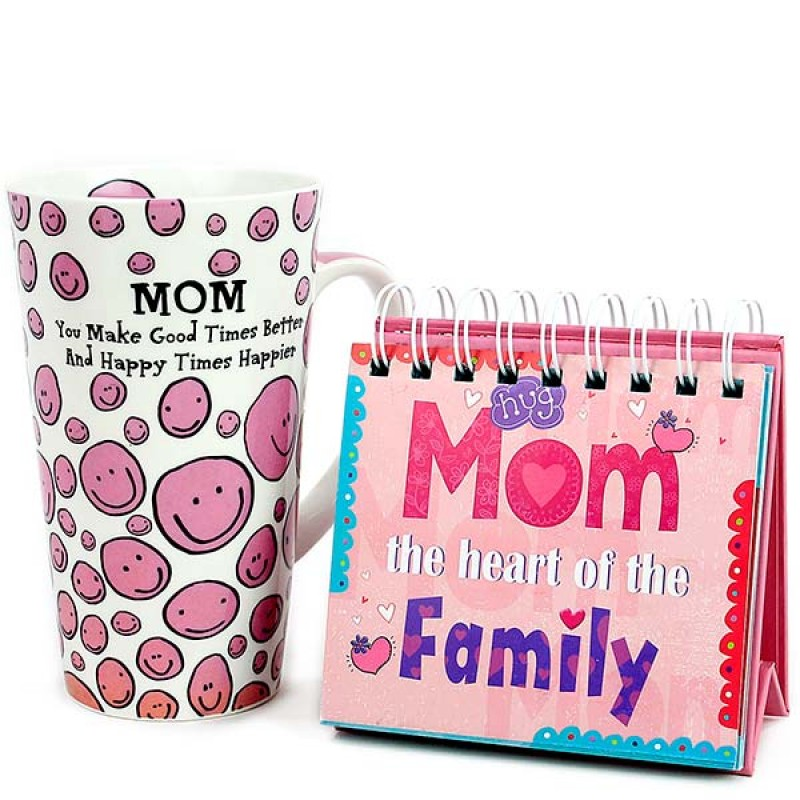 Good Times Mom Hamper