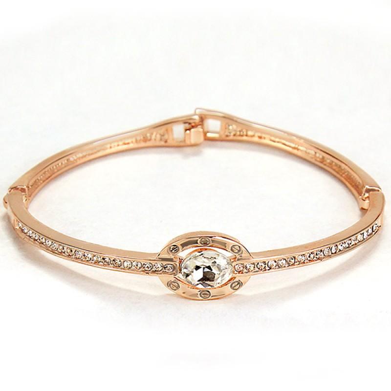 Universe Bangle Bracelet