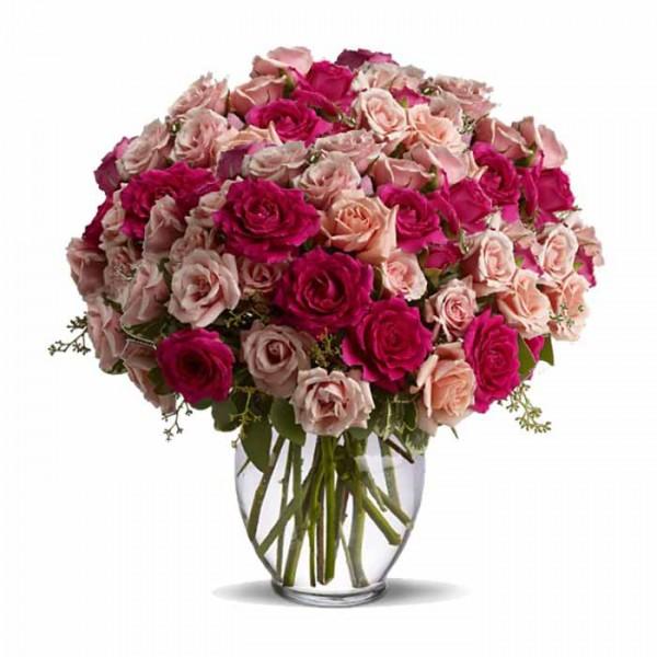 Big Pink Bouquet