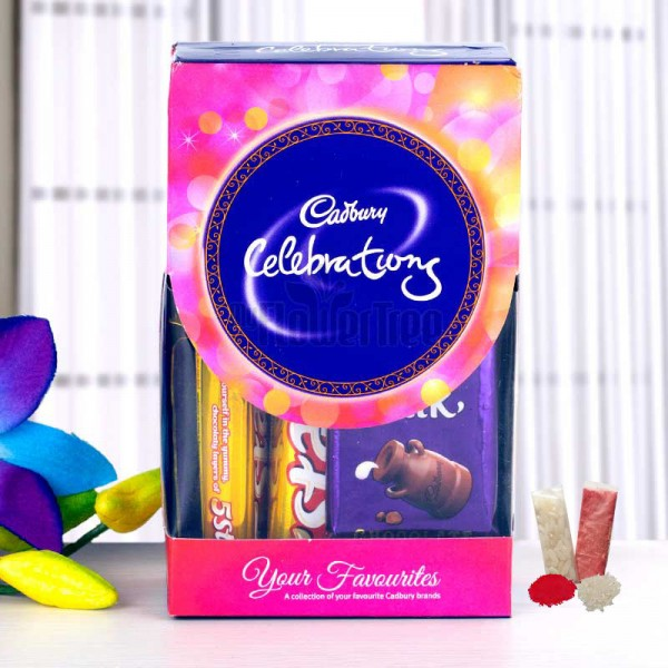 Favourite Cadbury