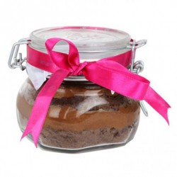 Chocolate Truffle in a Jar