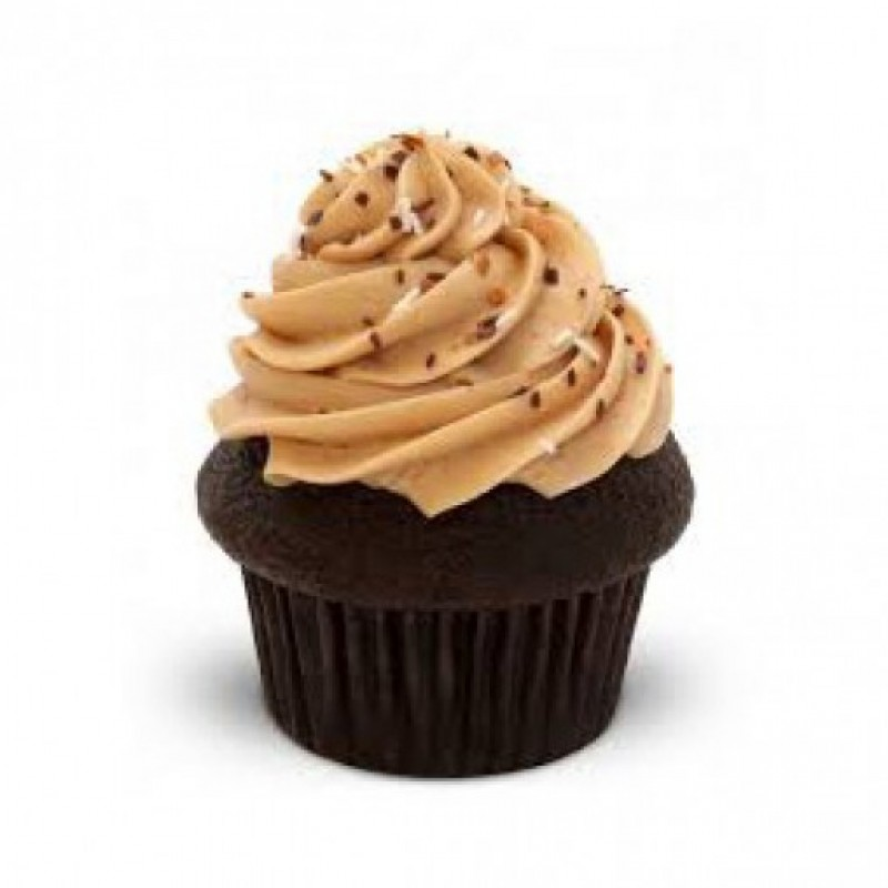 Mocha Flavored Cupcakes