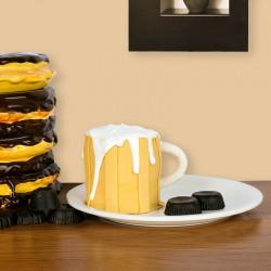 One Kg Designer Chocolate Beer Cake