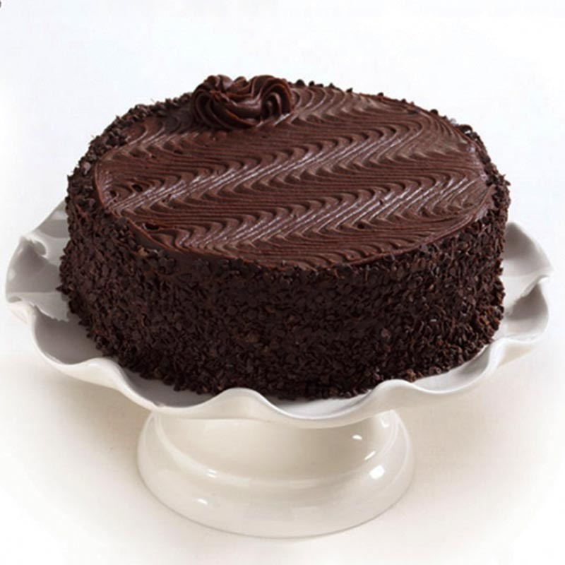 Chocochip 5 Star Cake