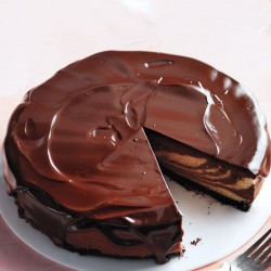 5 Star Chocolate Mud Cake
