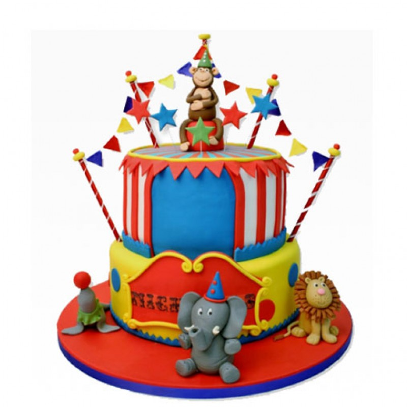 Online Birthday Cake Delivery In Canada