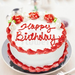 Birthday Cake Online | Order & Send Birthday Cakes Online India ...