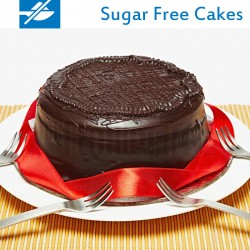 Sugarfree Cakes Online Delivery