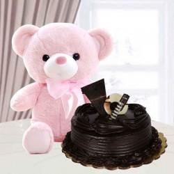 Truffle Cake Combo