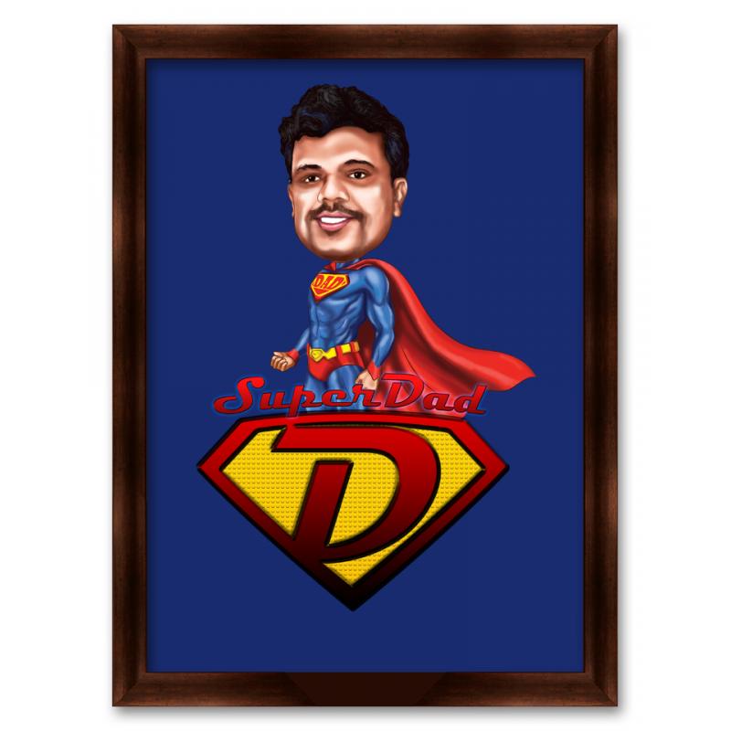 Superman D