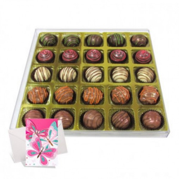 Signature Chocolates