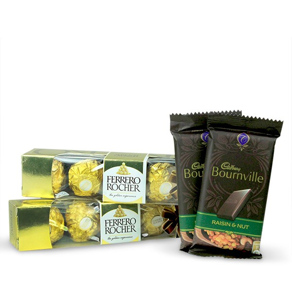 Sumptuous Chocolates Hamper