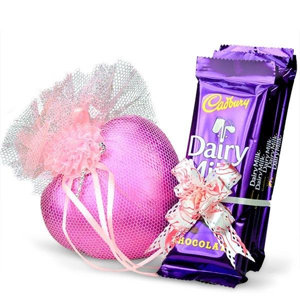 Delightful Chocolates Hamper