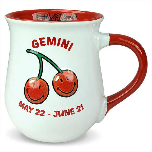 Gemini Birthday Fun Hamper