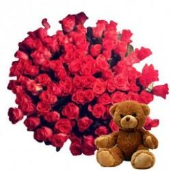 Love n Teddy