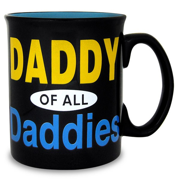 Daddy of All Daddies Mug