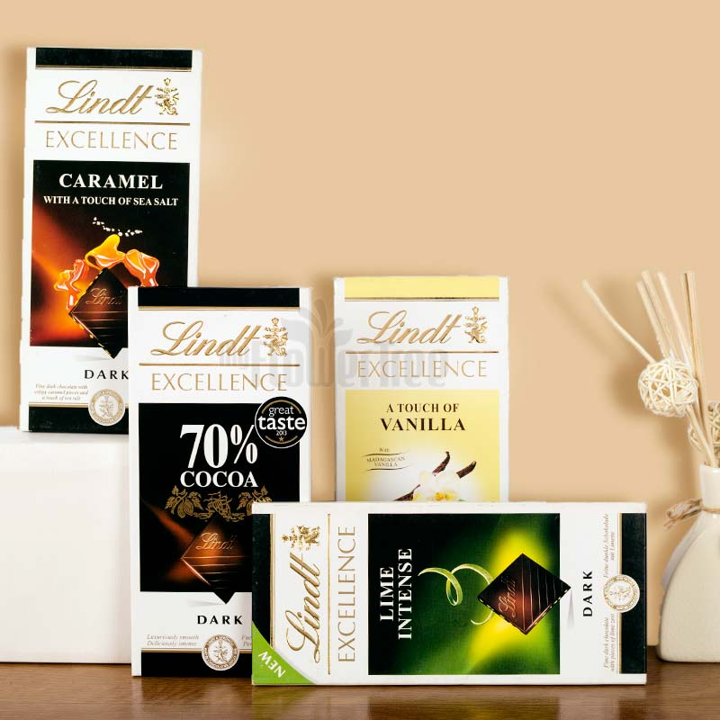 Lindt Delight