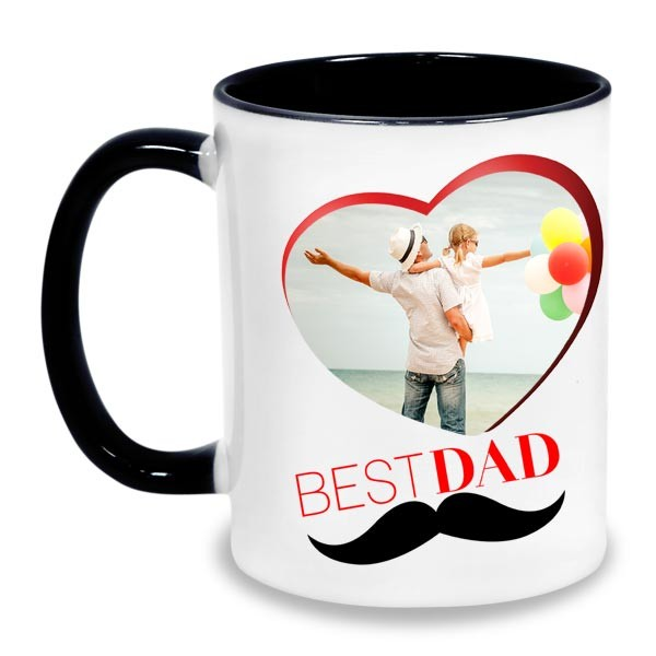 Love You Dad personalized Mug