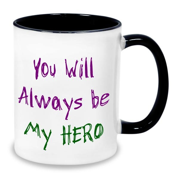 Love You Papa personalized Mug