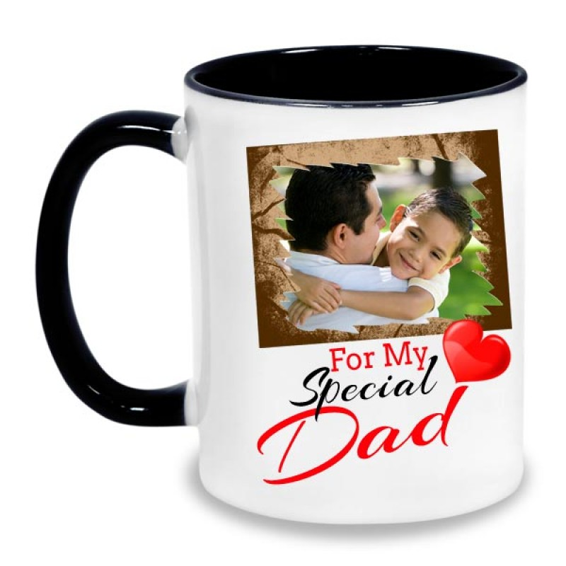 Special Dad personalized Mug
