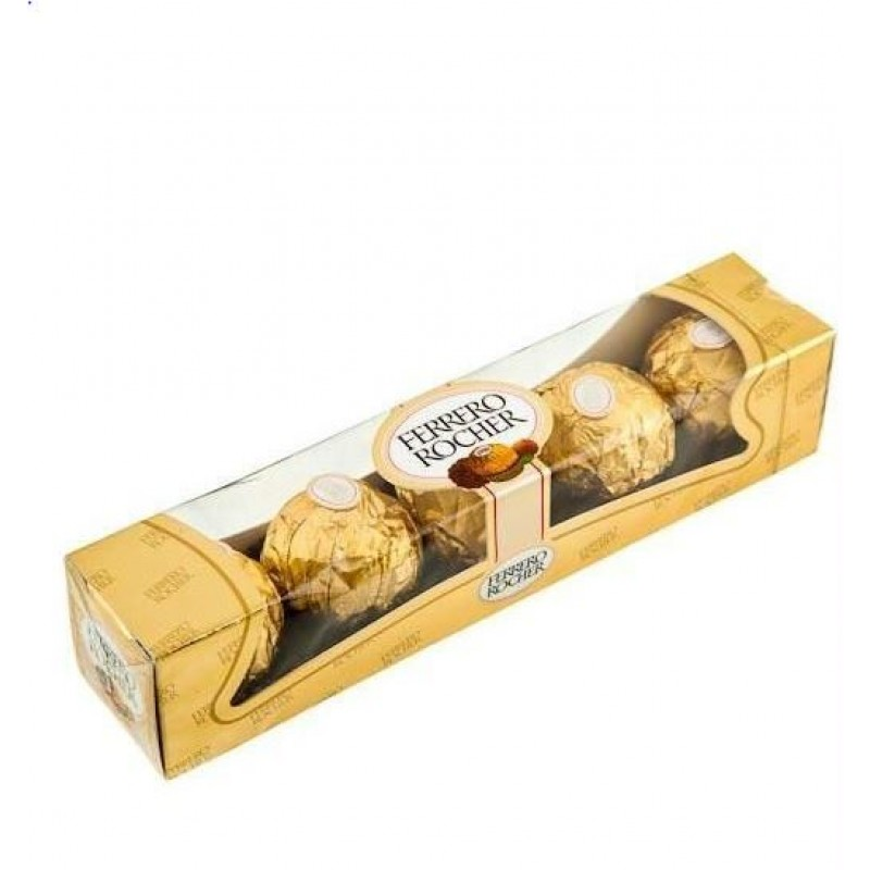 Ferrero Rocher 4Pcs