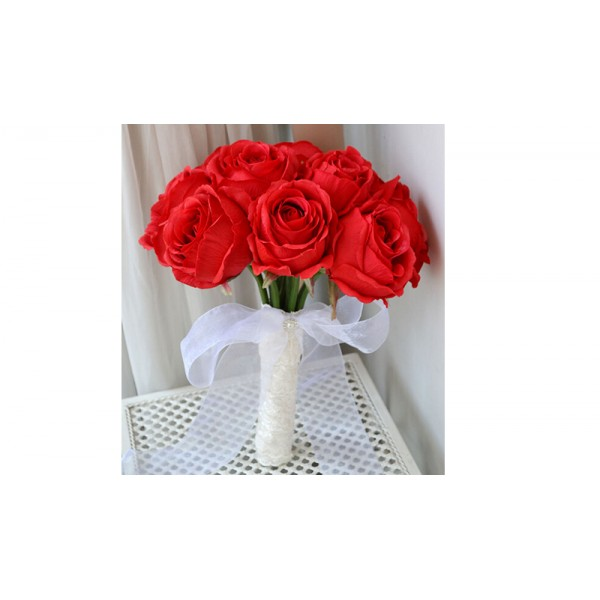 10 Red Roses Punch