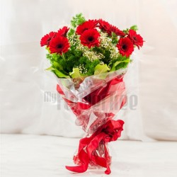 Flowers for Friendship Day