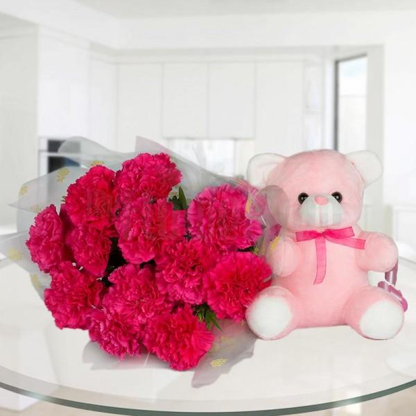 Innocent Pink