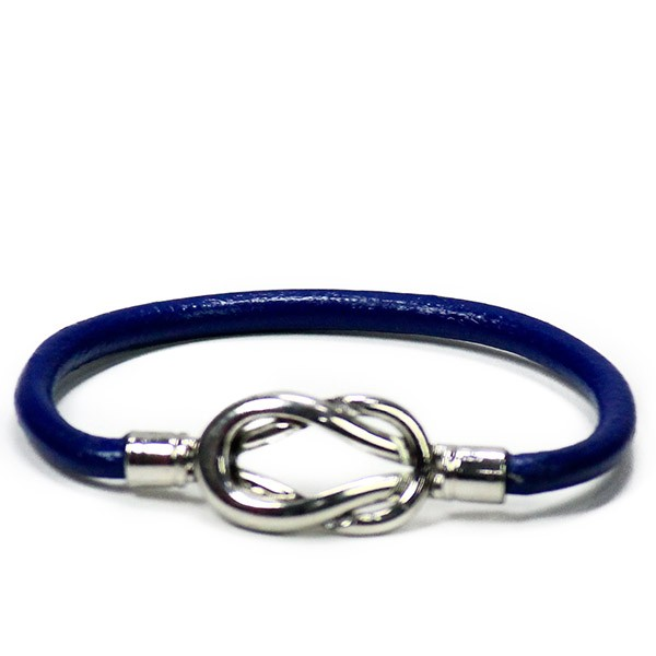 Chic Blue Unisex Friendship Band