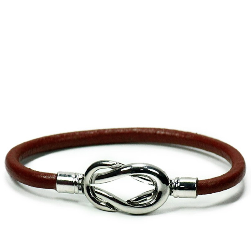 Stylish Brown Unisex Friendship Band