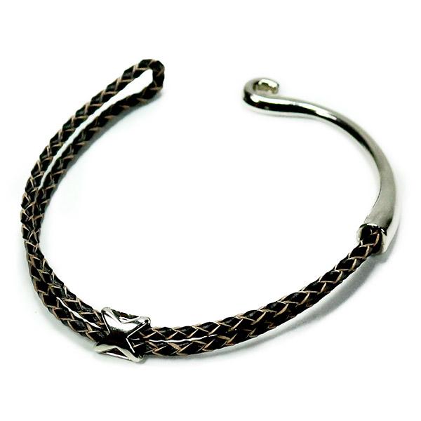 Trendy Brown Unisex Friendship Bracelet