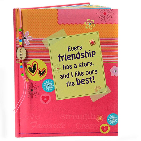 Book of Friendship
