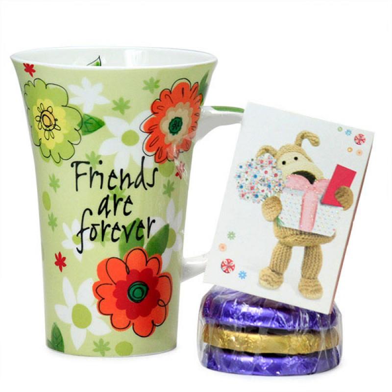 Mug n Chocolates for My Best Friend