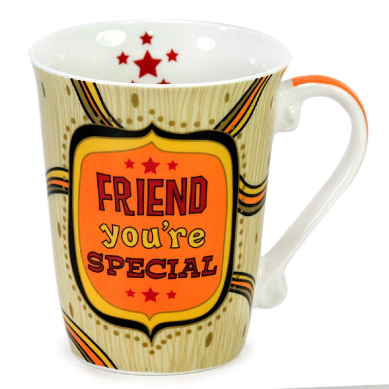 Friend You Are Special Mug