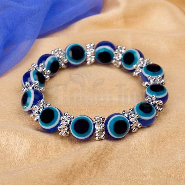 Evil-Eye Bracelet