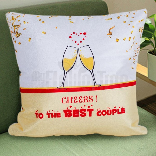Cheering Cushion
