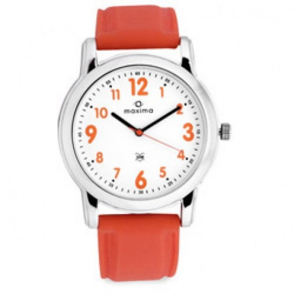 Maxima Red Watch