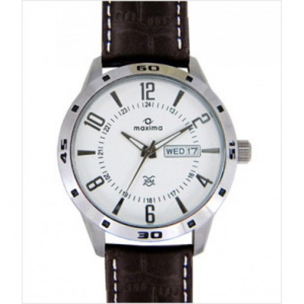 Attivo Analog Watch