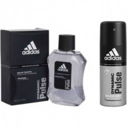 Adidas Perfume Men Dynamic Pulse