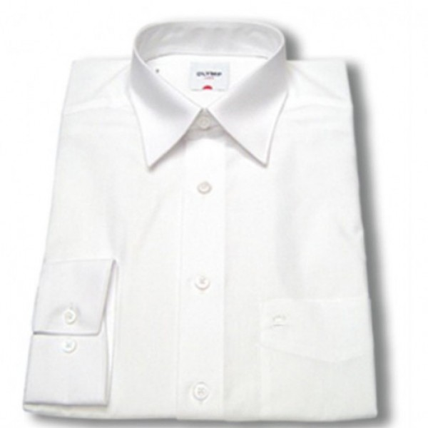 White Shirt (All Sizes)