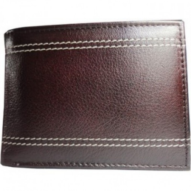 White Road Wallet
