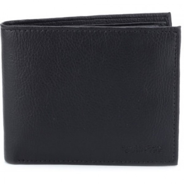 Black Wallet AT
