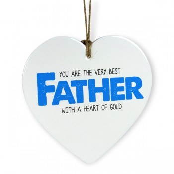 Best Father Heart Quotation