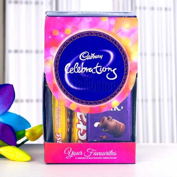 One Small Cadbury Celebration Pack