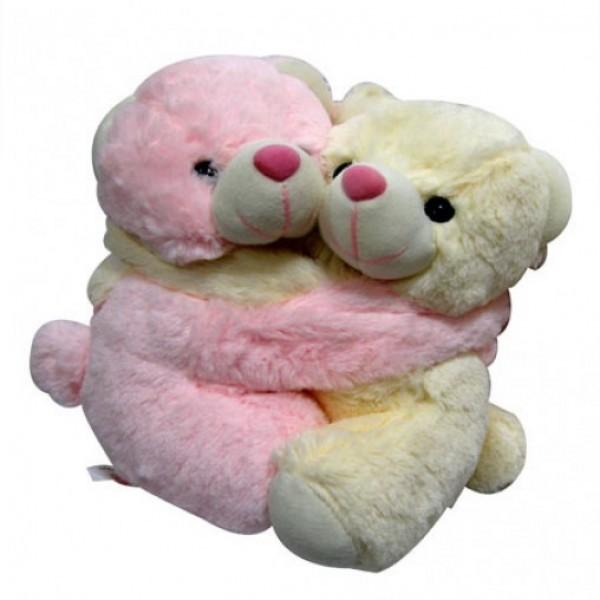 Set of 2 Teddy Bear