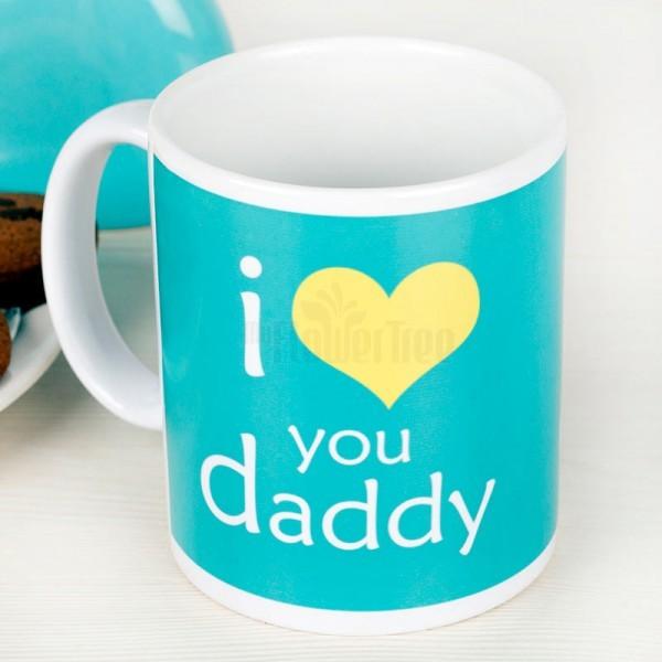 Printed Mug for Dad