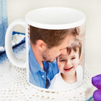 Personalised Photo Mug for Dad