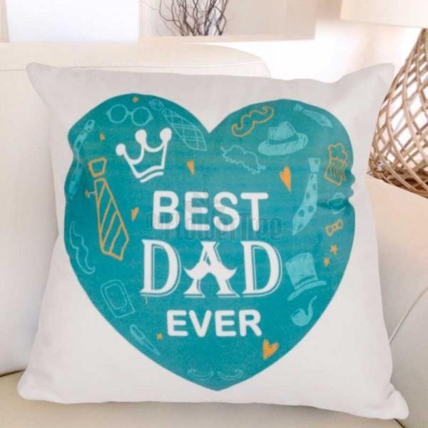 Best Dad Cushion