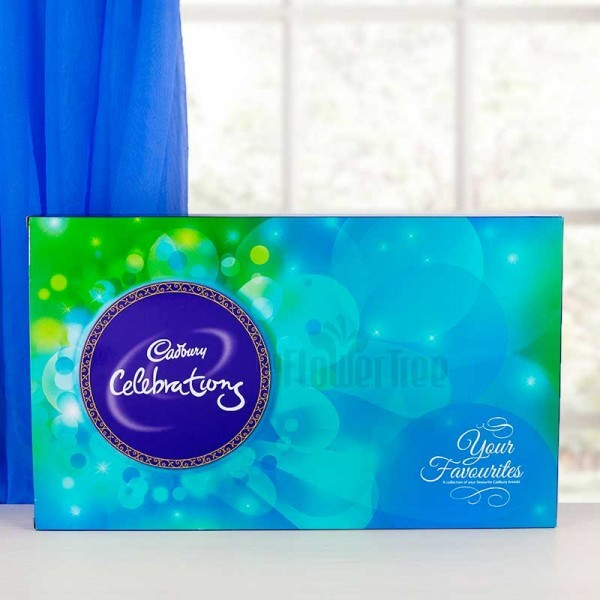 Cadbury Celebrations Pack 141 gm