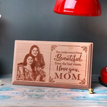 Keepsake For Mom